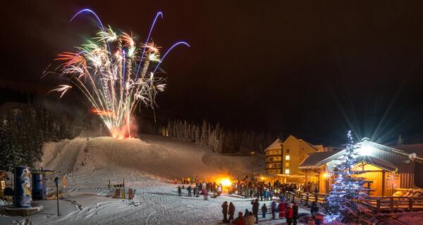Apex Mountain Resort