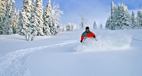 Brundage Ski Resort