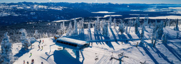 Brundage Ski Resort