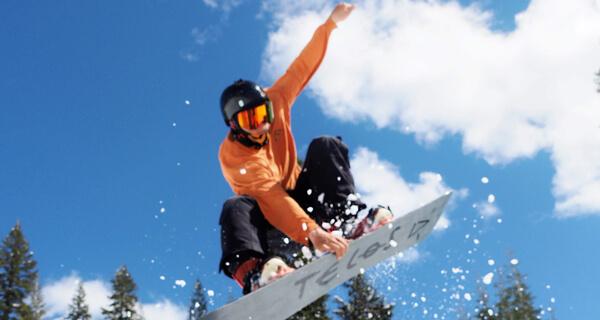 Mt Shasta Ski Park