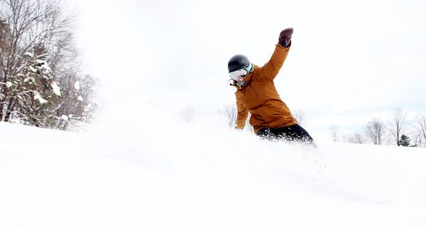 Suicide Six Ski Area