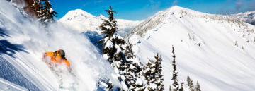 White Pass Ski Area