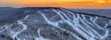 Catamount Ski Resort, WV