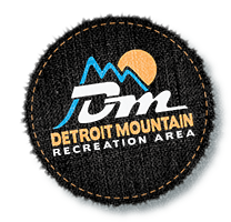 Detroit Mountain