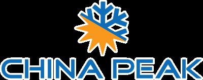 China Peak Logo