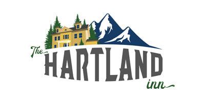Hartland Inn logo