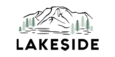 Lakeside Lodge logo