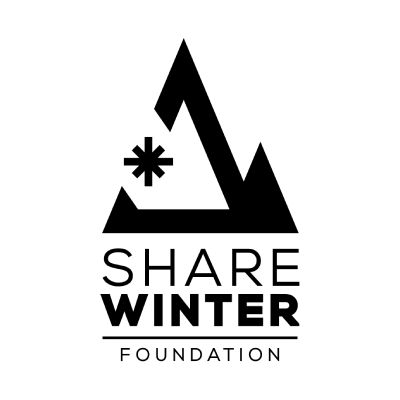 Share Winter Logo
