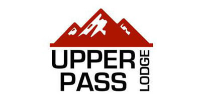 Upper Pass Lodge logo