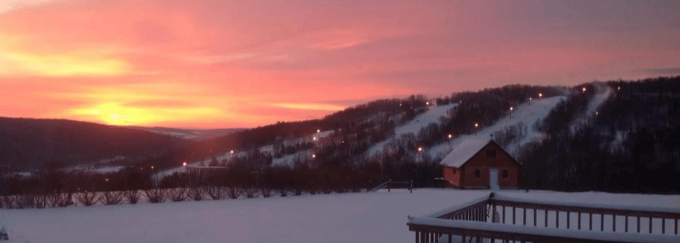 Swain Ski Resort, NY