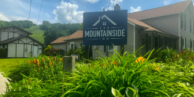 Mountainside Inn Lodging