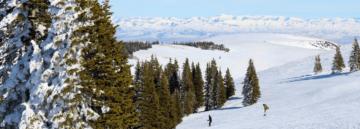 Pomerelle Ski Resort Albion, ID