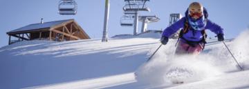 Eagle Point Ski Resort, UT