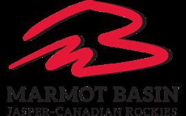 Marmot Basin logo