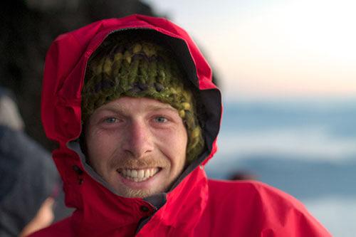 Luke Cummings - Japan Ski Tours