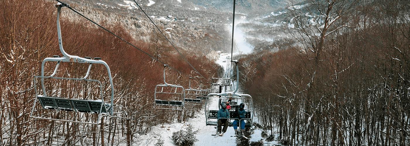 Massanutten Mid-Atlantic Ski Resort