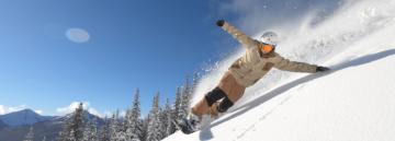 Manning Park Ski Resort, BC