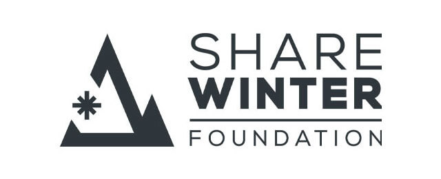 Share Winter Foundation - logo